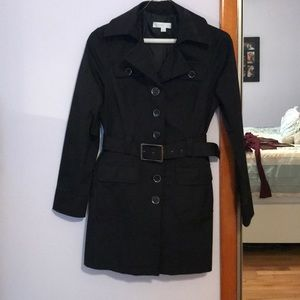 Trench Coat by New York and Company